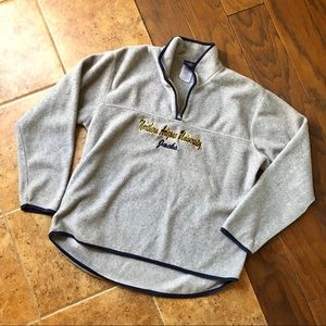 Vintage NAU Jacks Fleece Pullover